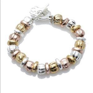 Jewelry - Tri-Color Hamas Bracelet